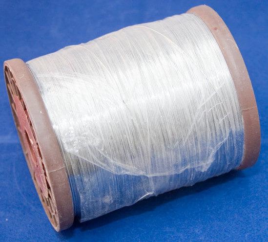 Edelstahl Wabendraht Ø 0,5 mm | 2500 g