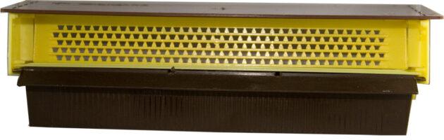 Pollenfalle aus Kunststoff, Standard
